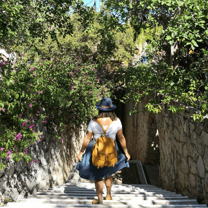 Places to Connect with Nature at Xcaret