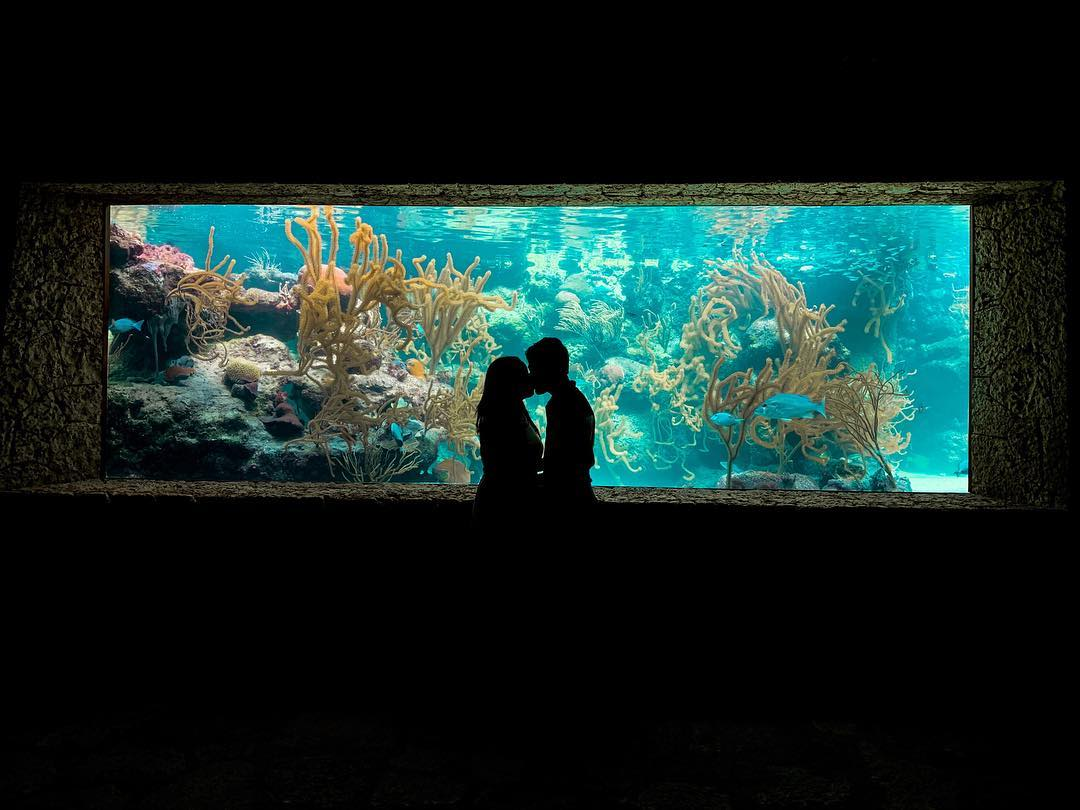 10 Photos You Can Have With Your Significant Other In Xcaret
